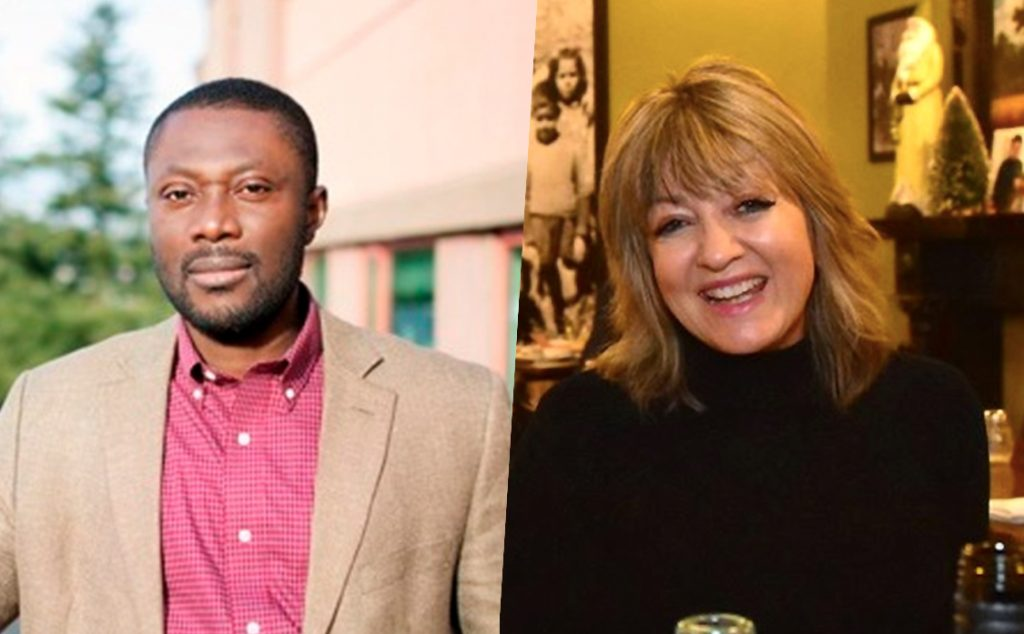 Guest Post: Dr. Edward Akuffo and Dr. Cherie Enns