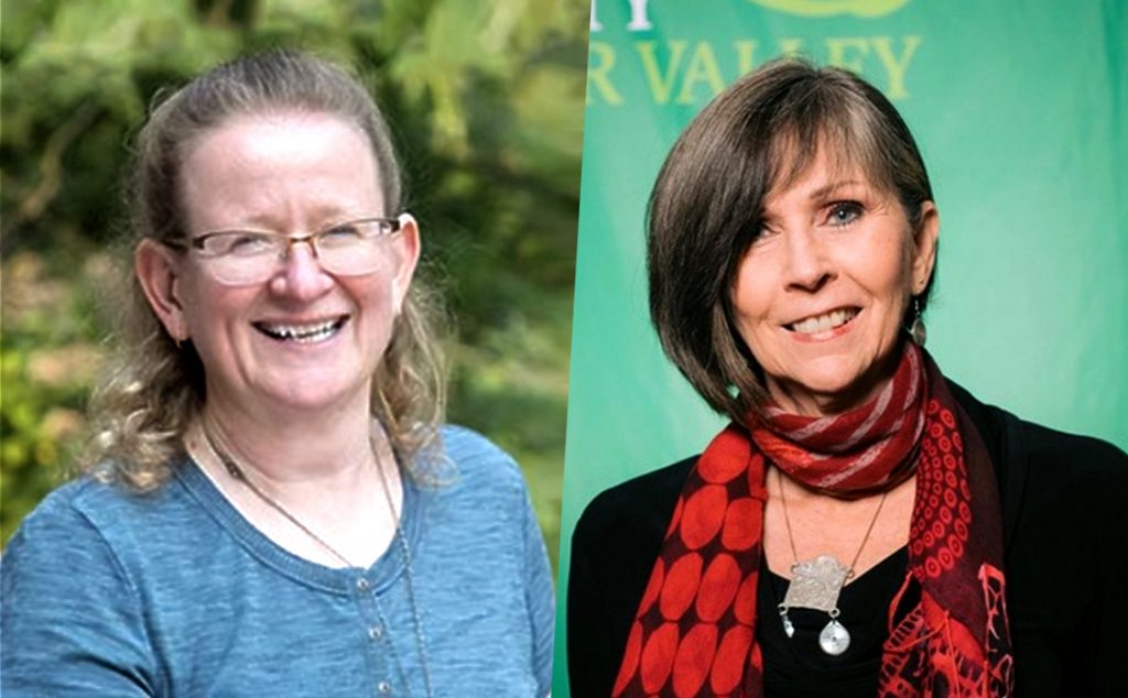 Guest Post: Christine Slavik and Monique Goerzen, Child, Youth and Family Studies, UFV National Child Day