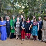 University of Mumbai Indo-Canadian Studies Centre Conference Attendees