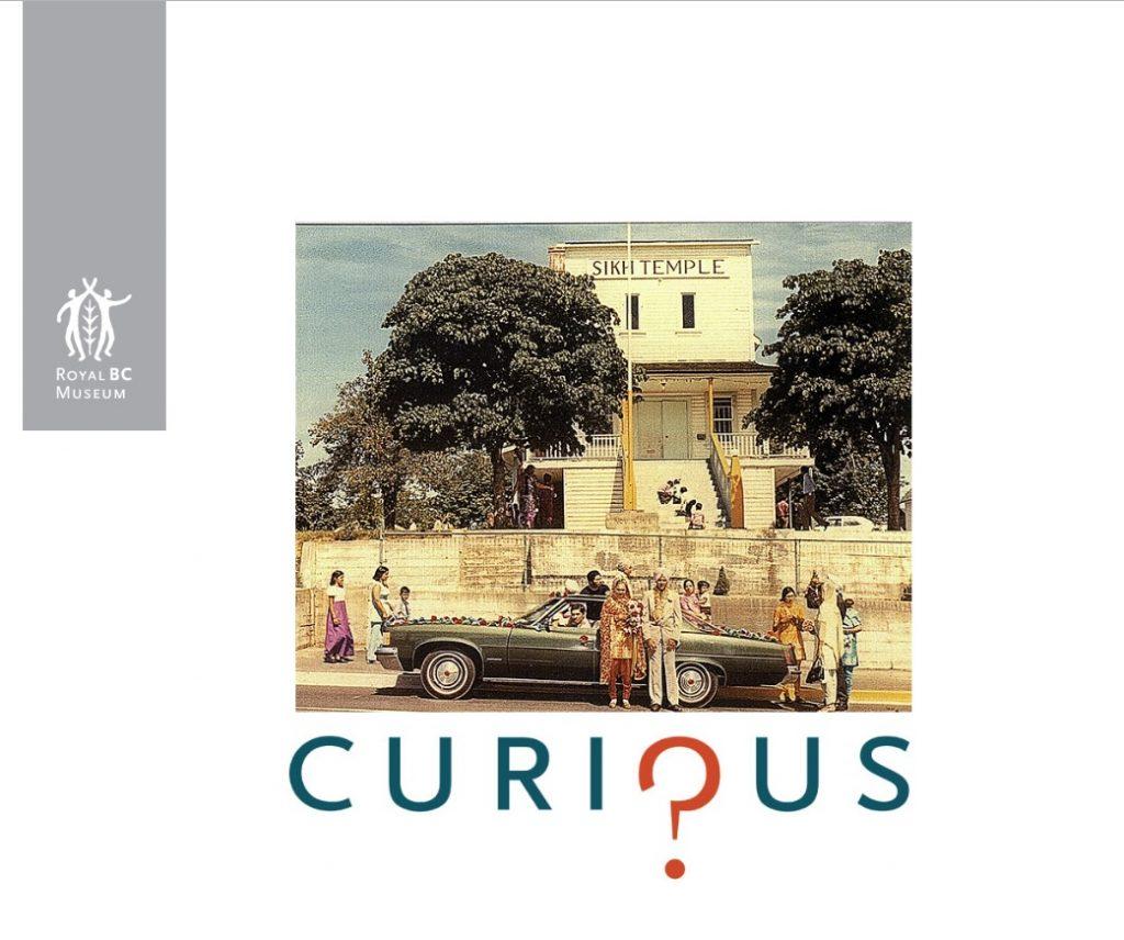 SASI Co-Edits (Royal BC Museum) 'Curious' Online Magazine