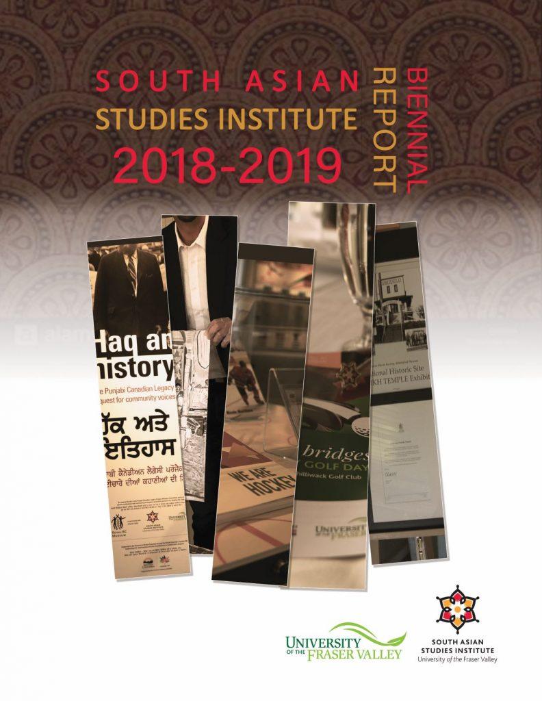 SASI Biennial Report 2018-2019