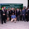 UFV & SDCC President Welcomes Hon. Ed Fast and Cultural Delegation