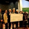 The Toronto Dominion Bank Presents Cheque Installment