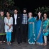 Dr. Evered Hosts the President's Dinner at the Taj Hotel in Chandigarh
