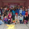 SAPNA and UFV India Students Celebrate Diwali 2013
