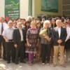 President Visits UFV Chandigarh