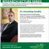 Dr. Amandeep Sandhu, BC Regional Innovation Chair Lecture