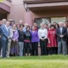 CICS Hosts Guests from the University of Mumbai