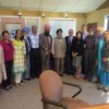 UFV President and Vice Chancellor Dr. Mark Evered Hosts Vice Chancellor of Punjabi University