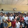 UFV Delegation Visits India