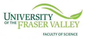 UFV science logo