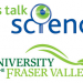 Let's Talk Science Student Volunteers needed – Zoom info session SEPT 25