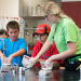 Work this summer planning science open-house events for the fall! Science Rocks! Days is looking for Student Program Developers – Apply by May 20!!