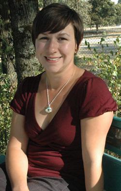 Heather Davis-Fisch
