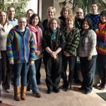 UFV National Sweater Day