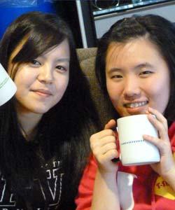 Tea Time Fall 2011