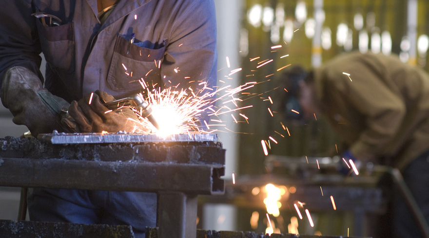 blog - Skills Canada welding