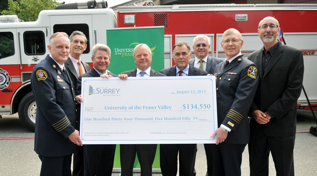 blog - UFV-National Fire Research Funding 01