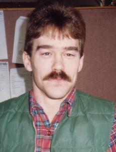 Alan Stokes 1990s