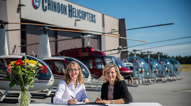 Chinook helicoptors blog 1