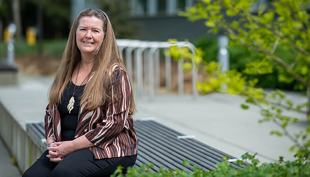 UFV receives federal funding to research preventive measures in spread of diseases like COVID-19