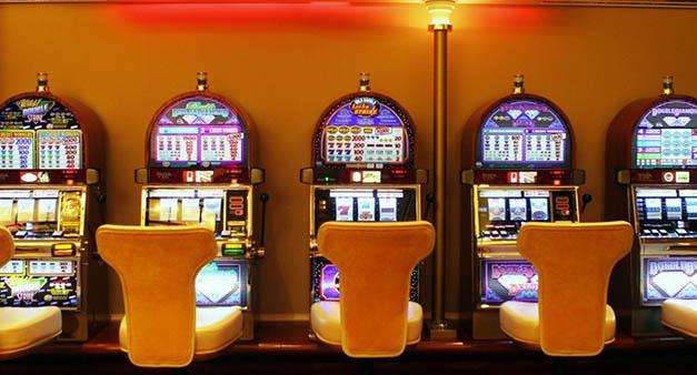 Helping problem gamblers: UFV study evaluates Voluntary Self-Exclusion program