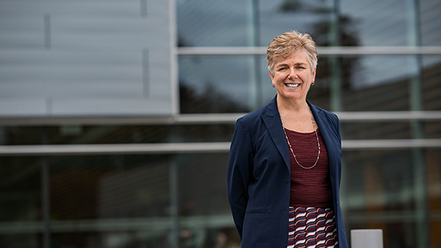 Joanne MacLean to be UFV's next President