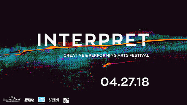 Creative & Performing Arts Festival takes off April 27
