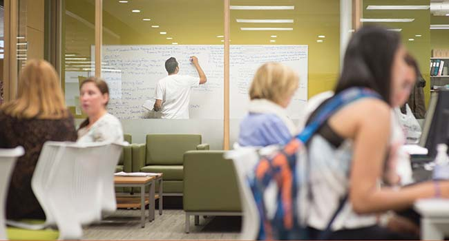 First year classes now offered on UFV Chilliwack campus