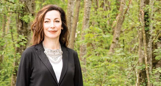 Denise Parker