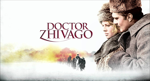 UFV to mark 60th anniversary of Dr. Zhivago with forum