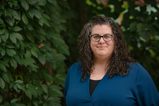 Alisa Webb appointed Vice-President, Students