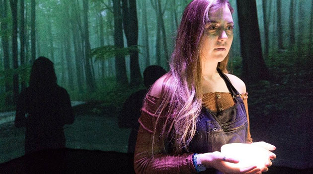 Devised Theatre Showcase up next for UFV Theatre
