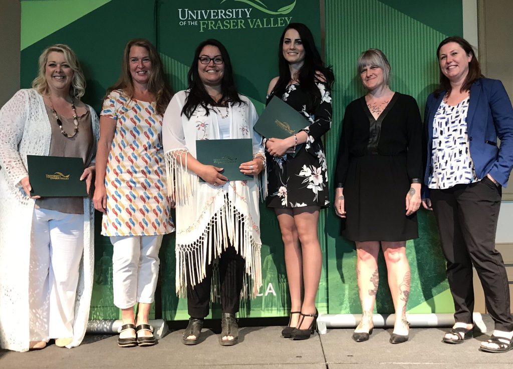 Student research celebrated at 2019 Undergraduate Research Excellence awards