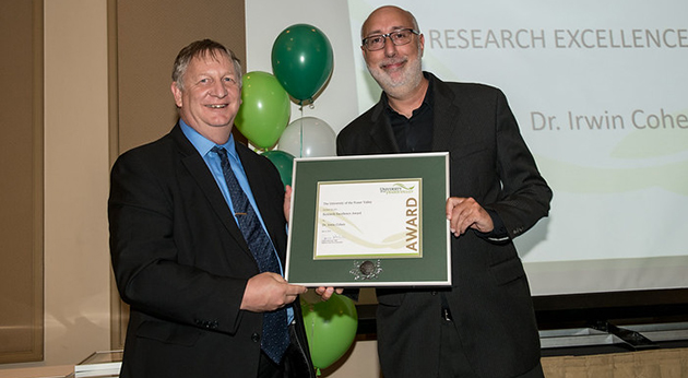 Nominate someone great for 2020 UFV awards