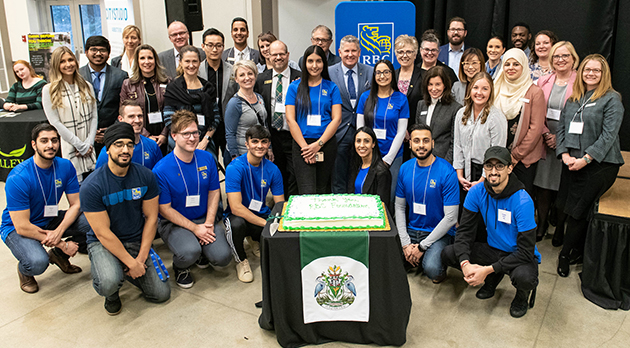 RBC donation boosts career education at UFV