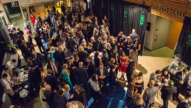 Town & Gown event generates $245,462 to help UFV students