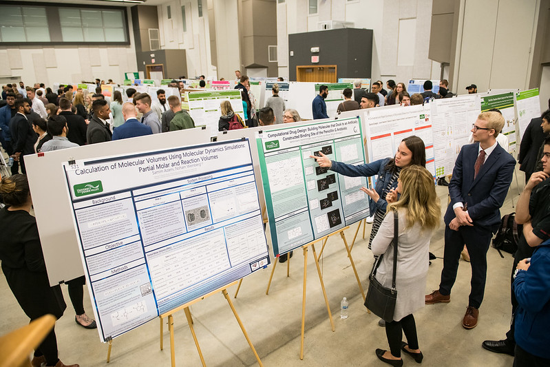 UFV Student Research Day goes digital in response to COVID-19 restrictions