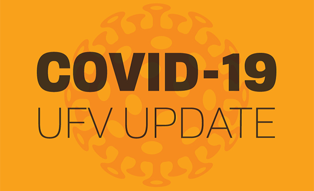 COVID-19 update: UFV transitioning to remote learning?