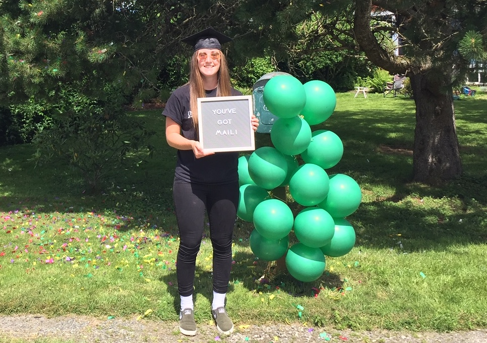 UFV celebrates graduates of 2020 in innovative ways