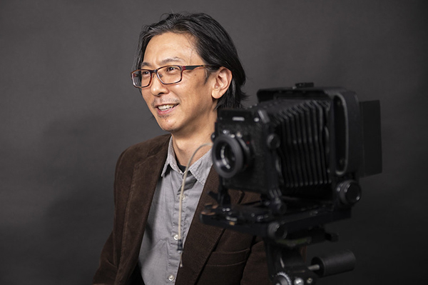 Tetsuomi Anzai appointed Associate Dean of College of the Arts